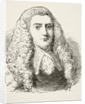 William Murray, 1st Earl of Mansfield by English School