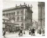 The Post Office, George Street, Sydney, c.1880 by English School