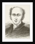 Charles Grey, 2nd Earl Grey by Sir Thomas Lawrence