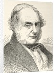 John Russell, 1st Earl Russell by English School