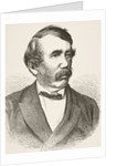 David Livingstone by English School