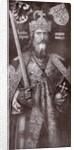 Charlemagne by Albrecht Durer or Duerer
