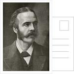 Arthur James Balfour by William Biscombe Gardner