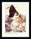 Unconquerable by Arthur Rackham