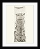 Construction of the Tower of Babel by English School