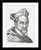 John of Lorraine by English School