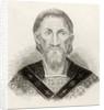 St. John Chrysostom by English School