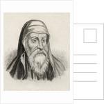 Origen, or Origen Adamantius by English School