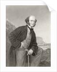 Thomas Hughes by English School