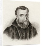 Guy Pancirollus by English School