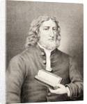 John Welsh of Ayr by English School