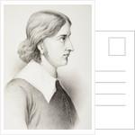James Renwick by English School