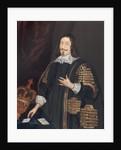 William Lenthall by English School