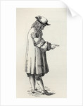 John Lilburne by English School