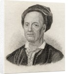 William Cave by English School