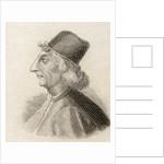 Marcus Antonius Coccius Sabellicus by English School