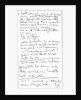 Last lines written by Dr. David Livingstone by David Livingstone