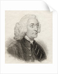 Dr. John Armstrong by English School