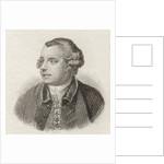 Edward Moore by English School