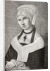 Barbara Jagiellon by Lucas the Elder Cranach