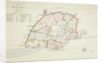 Plan of Delhi by English School