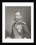 Field Marshal Frederick Sleigh Roberts, 1st Earl Roberts by English School