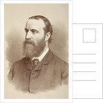 Charles Stewart Parnell by English School