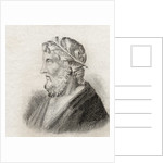 Theocritus by English School