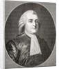 Jean-Charles-Pierre Lenoir, aka Le Noir by French School