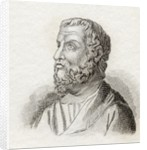 Isocrates by English School