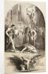 Julius Caesar by Sir John Gilbert