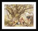 As You Like It by Sir John Gilbert