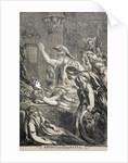 Antony and Cleopatra by English School