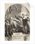 Richard II by Sir John Gilbert
