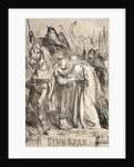 King Lear by Sir John Gilbert