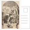 Coriolanus by Sir John Gilbert