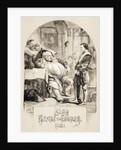Henry IV, Part I by Sir John Gilbert