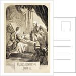 Henry IV, Part II by Sir John Gilbert