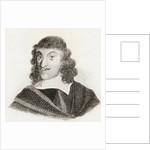 Johann Freinsheim by English School