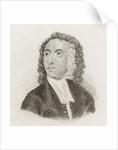 Joseph Spence by English School