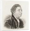 John Hawkesworth by English School