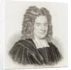 Humphrey Prideaux by English School