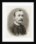 James Sligo Jameson by English School