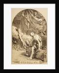 Illustration for Cymbeline by Sir John Gilbert