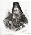 Feofan Prokopovich by European School
