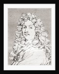 Charles Le Brun by Anonymous