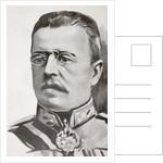 Nicholas Vladimirovitch Russky by Anonymous