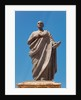 Lucius Annaeus Seneca, or Seneca the Younger, c. 4 BC - AD 65. Cordoba, Cordoba Province, Spain. by Anonymous