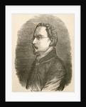 Federico de Madrazo y Kuntz. Spanish painter by Anonymous