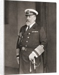 Edward VII, Albert Edward. King of the United Kingdom by Anonymous